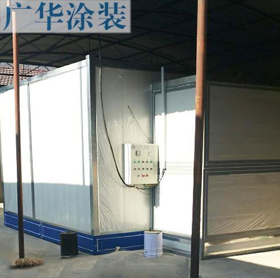 浙江高温烘干房厂家