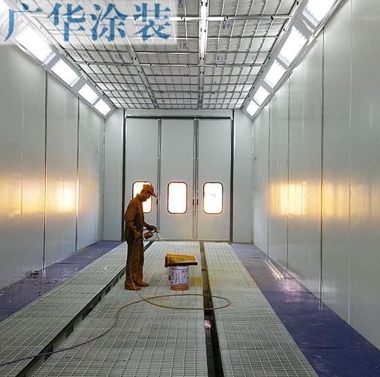 浙江大型无尘喷漆房